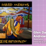 Music Review: Glen David Andrews, <em>Redemption</em>