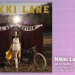 Music Review: Nikki Lane, <em>All Or Nothin'</em>