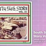 Music Review: Various Artists, <em>South Side Story Vol. 23</em>