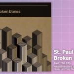 Music Review: St. Paul & The Broken Bones, <em>Half The City</em>