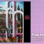 Music Review: Frog Eyes, <em>Carey's Cold Spring </em>