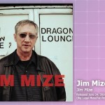 Music Review: Jim Mize, <em>Jim Mize</em>
