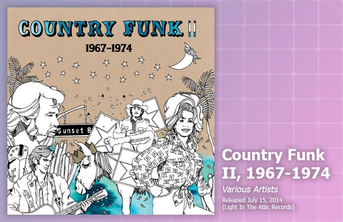 country-funk-ii-review-header-graphic