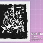 Music Review: Dub Thompson, <em>9 Songs</em>