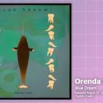 Music Review: Orenda Fink, <em>Blue Dream</em>