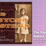 Music Review: The Psycho Sisters, <em>Up On The Chair, Beatrice</em>