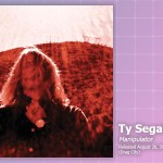 Music Review: Ty Segall, <em>Manipulator</em>