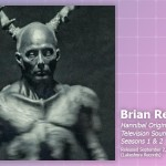 Music Review: Brian Reitzell, <em>Hannibal Original Television Soundtrack Seasons 1 & 2</em>