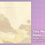 Music Review: Tiny Moving Parts, <em>Pleasant Living</em>