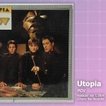 Music Review: Utopia, <em>POV</em> (Reissue)