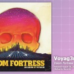 Music Review: Voyag3r, <em>Doom Fortress</em>