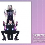 Music Review: 3RDEYEGIRL, <em>Plectrumelectrum</em>