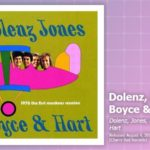 Music Review: Dolenz, Jones, Boyce & Hart, <em>Dolenz, Jones, Boyce & Hart</em>