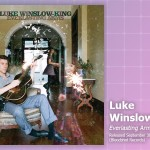 Music Review: Luke Winslow-King, <em>Everlasting Arms</em>