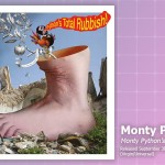 Music Review: <em>Monty Python's Total Rubbish: The Complete Collection</em>