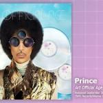 Music Review: Prince, <em>Art Official Age</em>