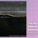 Music Review: The Rural Alberta Advantage, <em>Mended With Gold</em>
