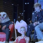 Blu-Ray Review: <em>StageFright</em>