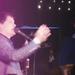 Concert Review: Electric Six at Musica