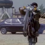Blu-Ray Review: <em>Stunt Squad</em>