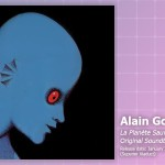 Music Review: Alain Goraguer, <em>La Planète Sauvage</em> (<em>Fantastic Planet</em>) Original Soundtrack