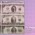 Music Review: Ty Segall, <em>$ingle$ 2</em>