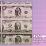 Music Review: Ty Segall, <em>$ingle$ 2</em>