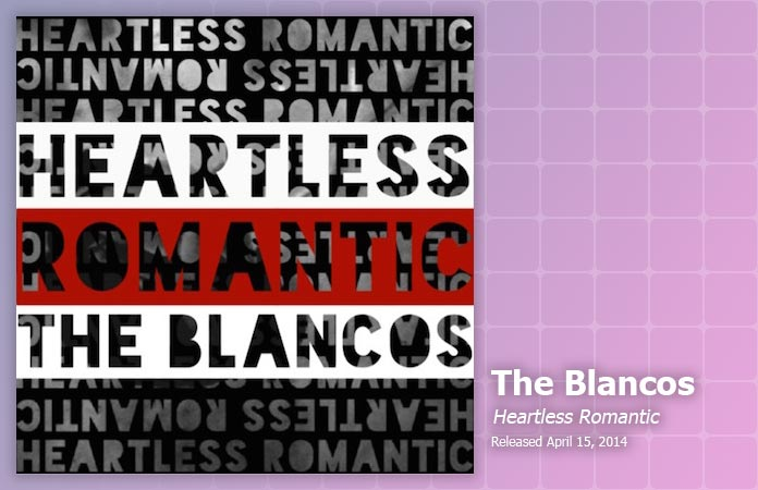 the-blancos-heartless-romantic-review-header-graphic