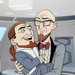 "TV Review: <em>The Venture Bros.</em>, ""All This and Gargantua-2"""