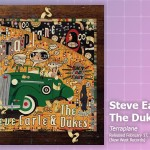 Music Review: Steve Earle And The Dukes, <em>Terraplane</em>