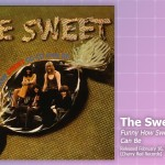 Music Review: The Sweet, <em>Funny How Sweet Co-Co Can Be</em>