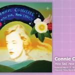Music Review: Connie Converse, <em>How Sad, How Lovely</em>