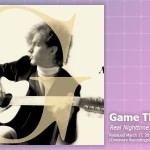 Music Review, Game Theory, <em>Real Nighttime</em>