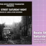 Music Review: Various Artists, <em>Beale Street Saturday Night</em>