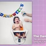 Music Review: The Damnwells, <em>The Damnwells</em>