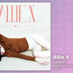 Music Review: Allie X, <em>CollXtion I</em>
