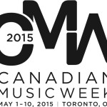 Canadian Music Week 2015: Popshifter Picks