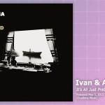 Music Review: Ivan & Alyosha, <em>It's All Just Pretend</em>