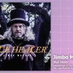 Music Review: Jimbo Mathus, <em>Blue Healer</em>