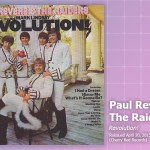 Music Review: Paul Revere and the Raiders, <em>Revolution!</em> (Reissue)