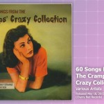 Music Review: Various Artists, <em>60 Songs From The Cramps' Crazy Collection</em>