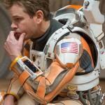 Exploring Ridley Scott's <em>The Martian</em>