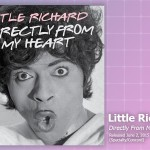Music Review: Little Richard, <em>Directly From My Heart<em> (Best of the Specialty and Veejay Days)