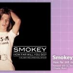 Music Review: Smokey, <em>How Far Will You Go? The S&M Recordings 1973-81</em>