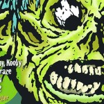 Book Review: <em>Monster Mash: The Creepy, Kooky Monster Craze in America 1957-1972</em>