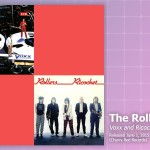 Music Review: The Rollers, <em>Voxx</em> and <em>Ricochet </em>