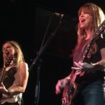 Concert Review: Veruca Salt At Lee's Palace