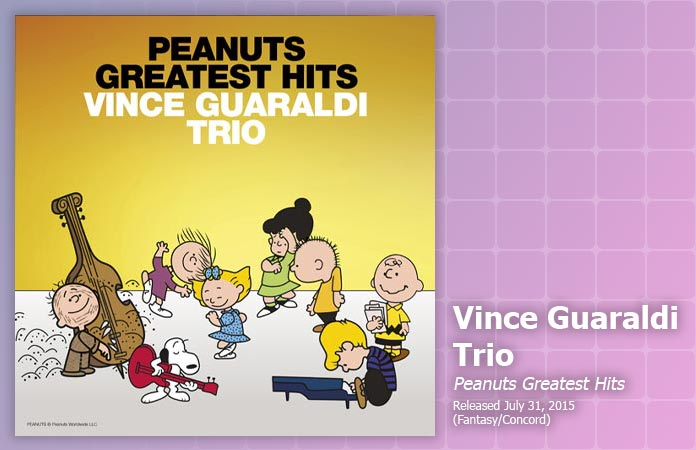 Vince Guaraldi Trio Archives Popshifter