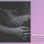 Music Review: Noah Gundersen, Carry The Ghost