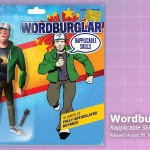 Music Review: Wordburglar, Rapplicable Skills